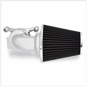 Monster Sucker Air Cleaner Standard Kit - Chrome