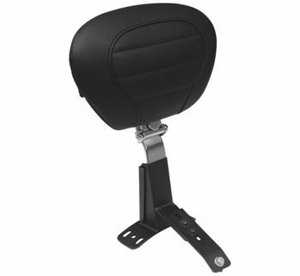 Deluxe Touring Seats - Black