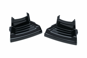 Precision™ Spark Plug Covers for Milwaukee-Eight® - Gloss Black