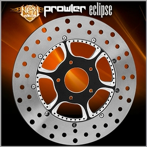 PROWLER 2 Piece Rotor