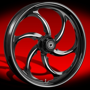 Reactor Starkline Wheel