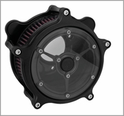 RSD Clarity Air Cleaner - Black Ops