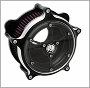 RSD Clarity Air Cleaner - Contrast Cut