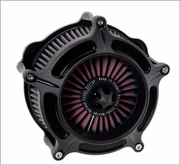 RSD Turbine Air Cleaner - Black Ops