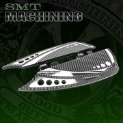 SMT Signature Silencer Floorboards