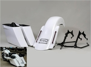 Softail Complete Competition Kit with Taillights