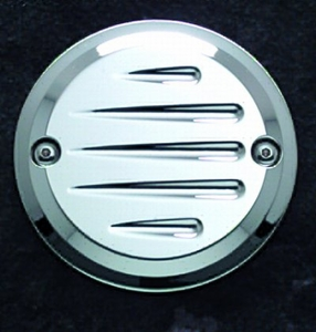 Tapered Ball Mill 2-Hole Point Cover