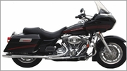 ThunderHeaders 2 Into 1 for Touring Models 2007-2009