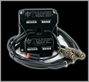ThunderMax® EFI with AutoTune System