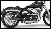 Vance & Hines Competition Series Exhaust (Stainless)