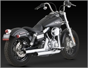 Vance & Hines Straight Shots
