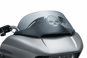 Zombie Windshield for '15-'17 Road Glides