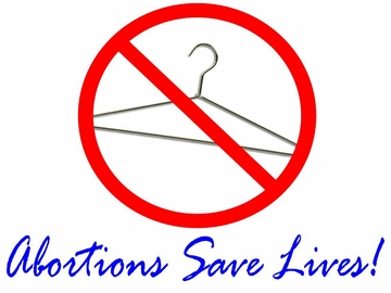 Abortions Save Lives T-Shirt