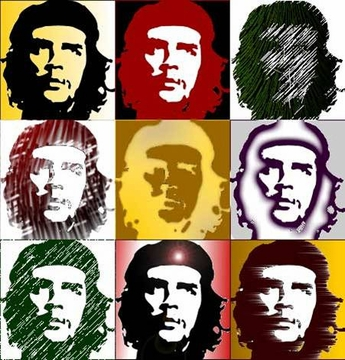 Andy Warhol Che T-Shirt