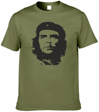 Army Green Classic Che T shirt