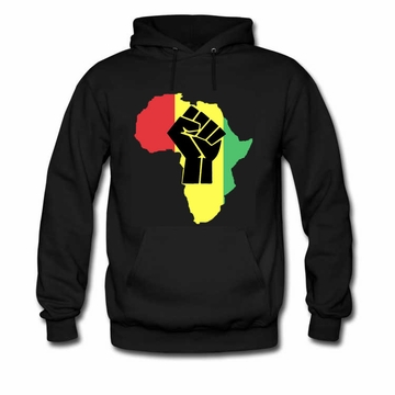 Black Power Sweatshirts and Hoodies