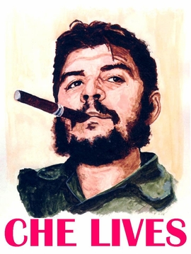 Che Lives! T-Shirt