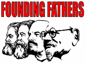 Founding Father's T-Shirt