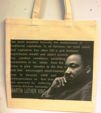 Martin Luther King: Capitalism