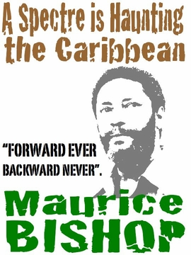 Maurice Bishop T-Shirt