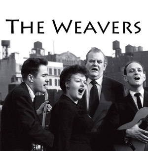 The Weavers T-Shirt