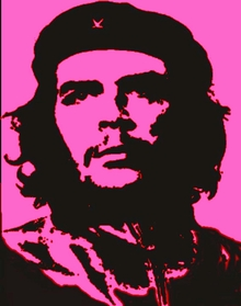 Womens Che Shirts