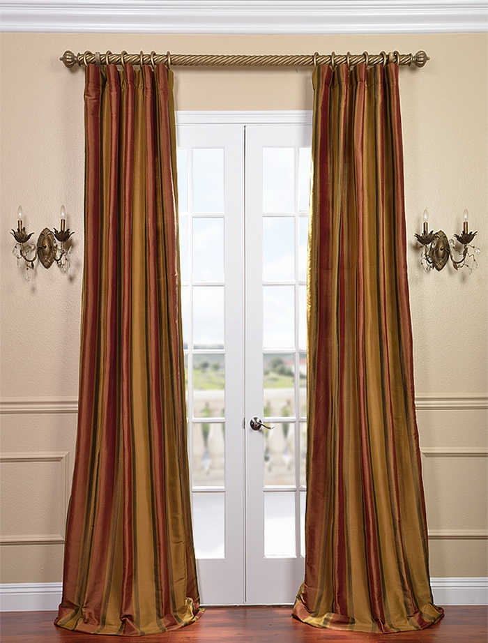 silk drapes silk dupioni drapes traditional curtains new orleans silk drapes and curtains. Black Bedroom Furniture Sets. Home Design Ideas