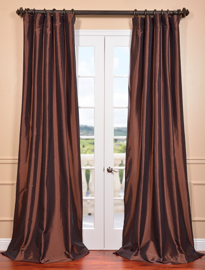 Online drapery store shop online discount window curtains for Unique drapes and curtains