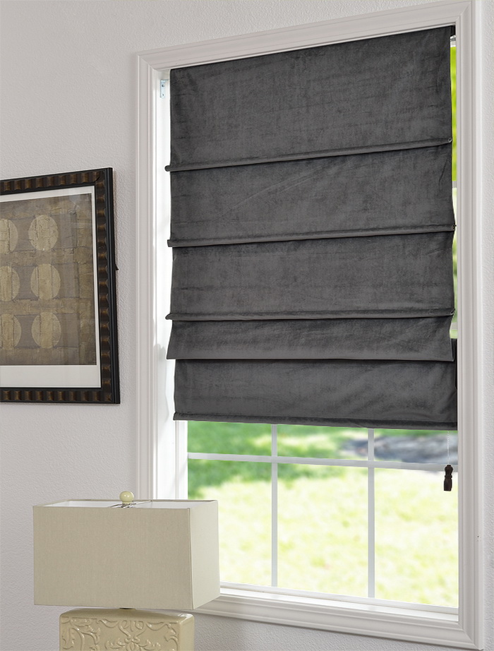 Blackout Roller Window Blinds Columbia Shutters