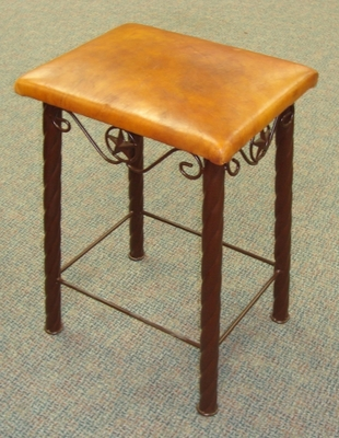 Barstool Rectangle 12x16 (#50978)