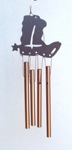Boot Windchime (#93033)