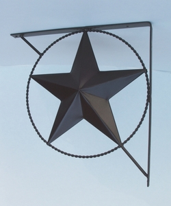 "Bracket 14"" w_Double Star (#50863)"