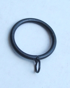 Curtain Ring Two Circle (#51174)