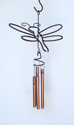Dragonfly Windchime (#51131)