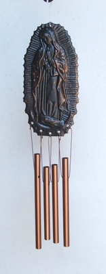 Guadalupe Windchime Graphite/Highlight (#51130)