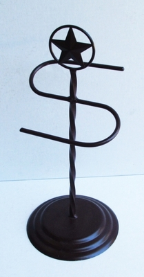 Hand Towel Stand (#50831)