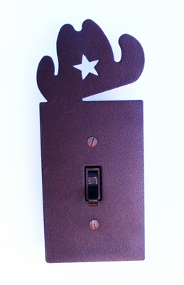 Hat Switchplate (#93020)