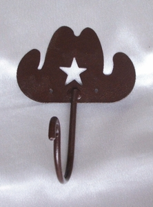 Hook Cowboy Hat Small (#51047)