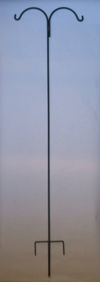 Shepherd Pole Double 7 Ft  (#00284)