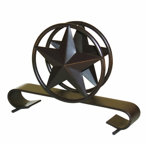 Star Napkin Holder  (#50395)