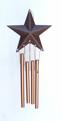 Star Windchime (#93031)