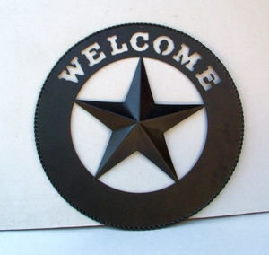 Welcome Star Cheyenne 18 in (#51276)