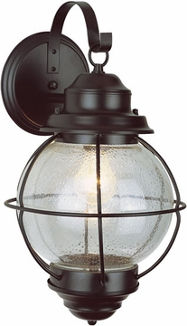"15"" Outdoor Wall Light By Trans Globe - Nautical 69901"
