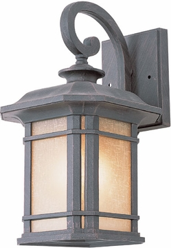 "16"" Exterior Wall Lighting By Trans Globe - 5821"