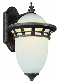 "16"" Outdoor Wall Lamp By Trans Globe - Transitional 5111"