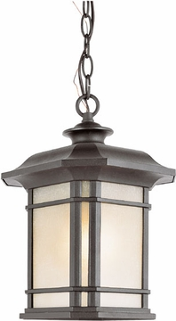 """18.25"""" Outdoor Pendant Lighting By Trans Globe - 5826"""
