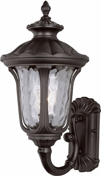 "18.75"" Outdoor Lighting Sconce By Trans Globe - 5911"