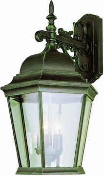 "22.5"" Exterior Wall Sconce By Trans Globe - Traditional 51002"