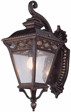 """22"""" Exterior Wall Lighting By Trans Globe - 50511"""