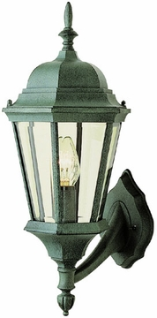 23 Quot Outdoor Wall Lighting Fixture By Trans Globe